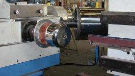 Оборудование для обработки металлических поверхностей