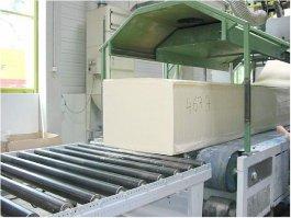 Линии для производства пенополиуретановых блоков