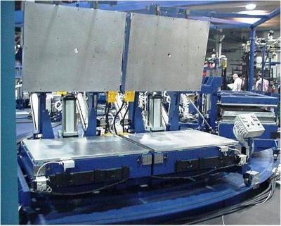 Линии для производства автокомплектующих Impianti OMS